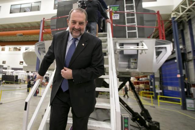 Les maires du Lac-Saint-Jean ne jugent pas que... (Photo Presse Canadienne)
