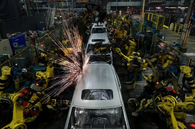 Le constructeur d'automobiles japonais Honda espère commercialiser des...