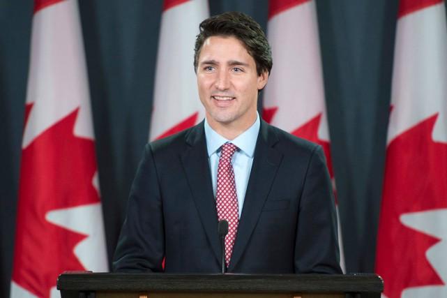 Sur la douzaine de pronostiqueursqui «éclairent» maintenant les... (La Presse Canadienne, Adrian Wyld)