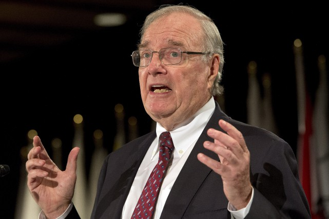 L'ancien premier ministre du Canada, Paul Martin... (Photo Ryan Remiorz, Archives La Presse Canadienne)