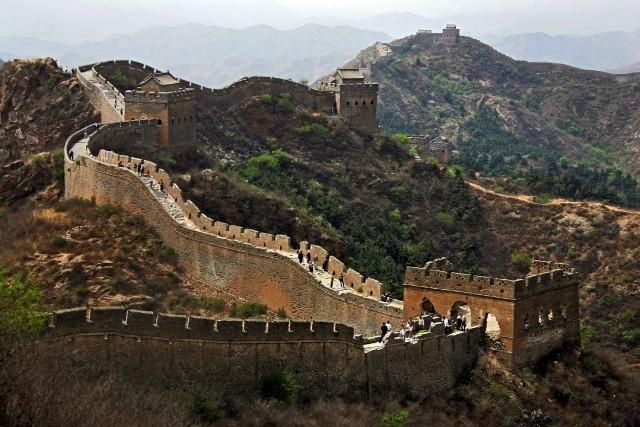 Les importations chinoises au Québec s'élevaient l'an dernier... (PHOTOCHANG W. LEE, ARCHIVESTHE NEW YORK TIMES)