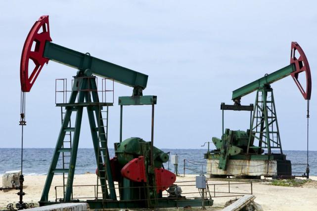 La zone économique cubaine du Golfe du Mexique... (ARCHIVES BLOOMBERG)