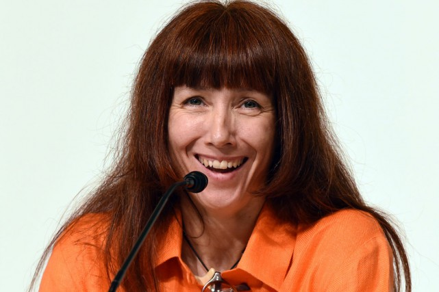 Sylvie Guillem... (PHOTO AFP)