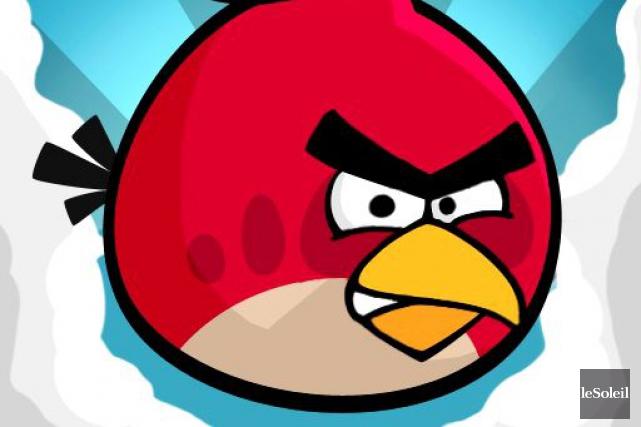 Rovio Entertainment, la société derrière le populaire jeu mobile «Angry Birds»,... (Photothèque Le Soleil)