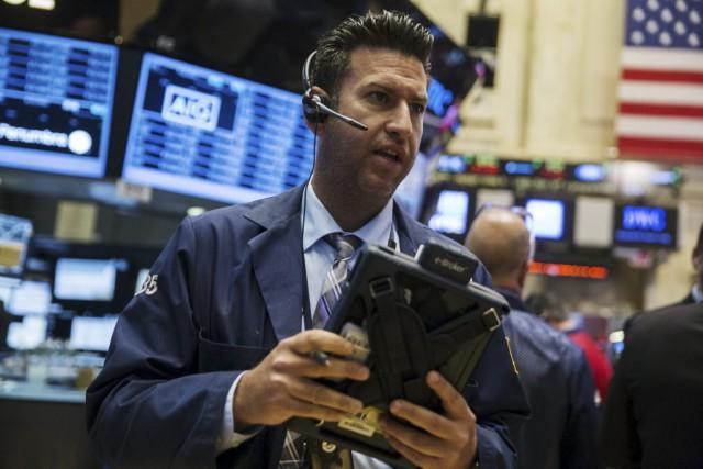 Plusieurs analystes ont noté que la Banque centrale... (Photo Lucas Jackson, Reuters)