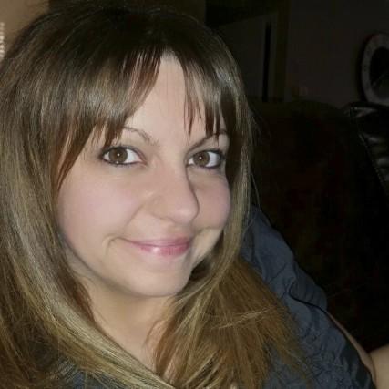 Tina Benoit est l'une des deux personnes retrouvées... (Photo tirée de Facebook)