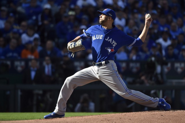 David Price sera le lanceur partant vendredi.... (Archives La Presse Canadienne)