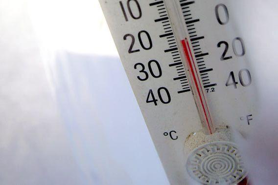 Au Québec, dès dimanche, les températures devraient dépasser...