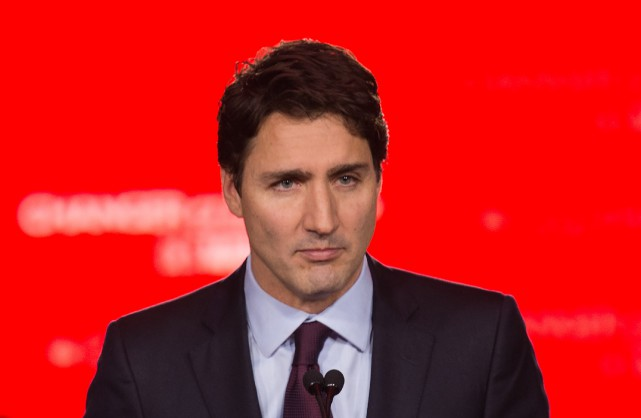 «Soyons sérieux, si les Québécois avaient éprouvé de... (PHOTO NICHOLAS KAMM, AGENCE FRANCE-PRESSE)