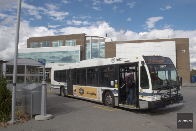 Assurer un service de transport en commun confortable, fiable, efficace, sûr et... (Archives, La Tribune)