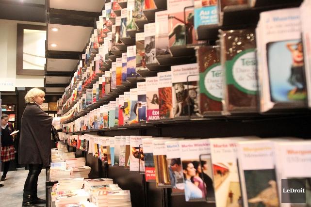 Le Prix du livre jeunesse des Bibliothèques de... (Archives Le Droit)