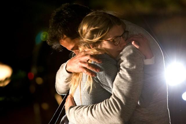 Agathe (Mélanie Laurent) emmène son frère Antoine (Laurent... (fournie par AZ Films)