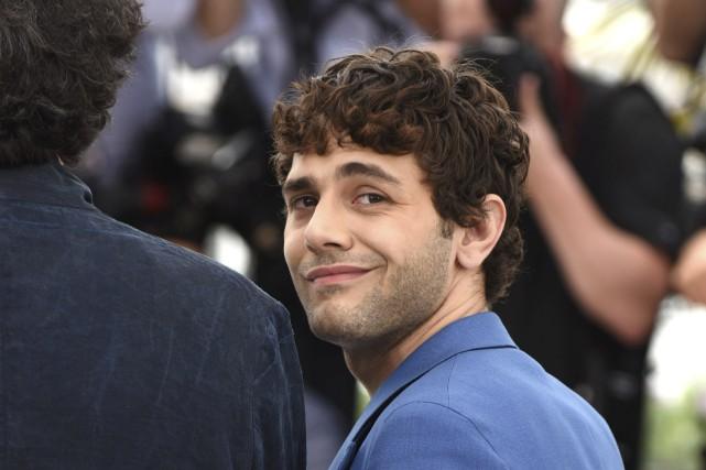 Le cinéaste québécois Xavier Dolan a dénoncé la filiale britannique du... (Associated Press)