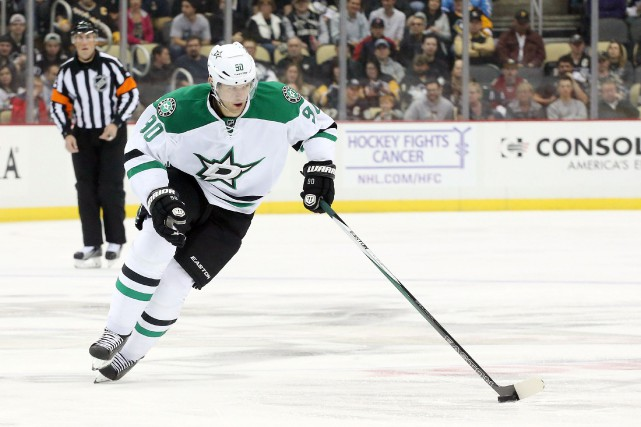 Jason Spezza... (Photo Charles LeClaire, USA Today)