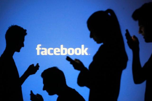 Depuis jeudi, il est plus facile de partager de la musique sur Facebook, le... (PHOTO DADO RUVIC, ARCHIVES REUTERS)