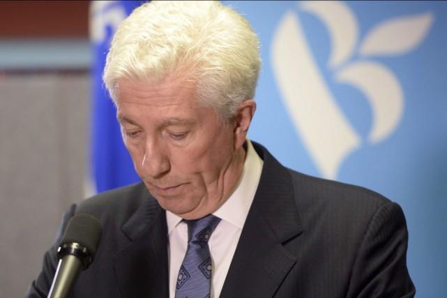 Gilles Duceppe... (La Presse Canadienne, Ryan Remiorz)