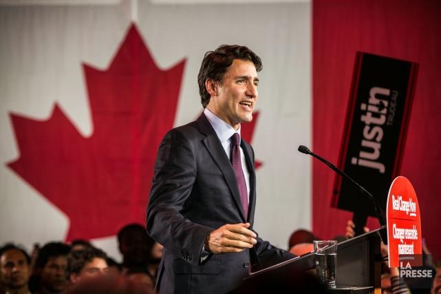 «Nul doute, notre nouveau premier ministre rend fous... (Archives La Presse)