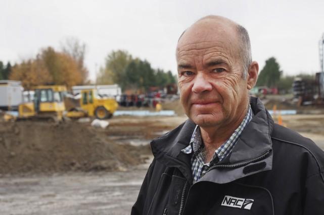 NRC à Saint-Paul-D'Abbotsford célèbre cette année son 40e... (photo Alain Dion)
