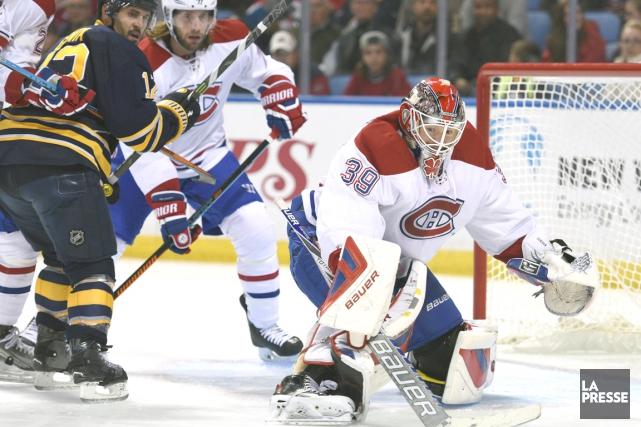 Michael Condon a signé un deuxième gain en... (La Presse Canadienne)