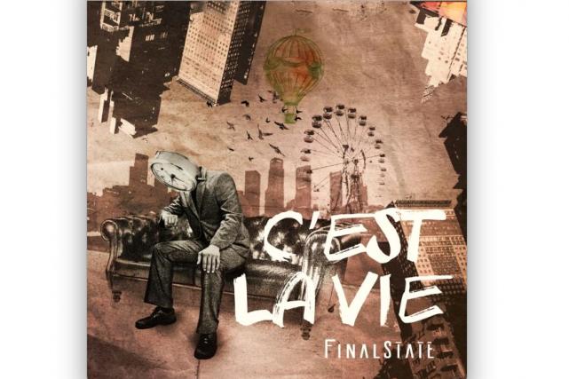 C'est la vie Final State...