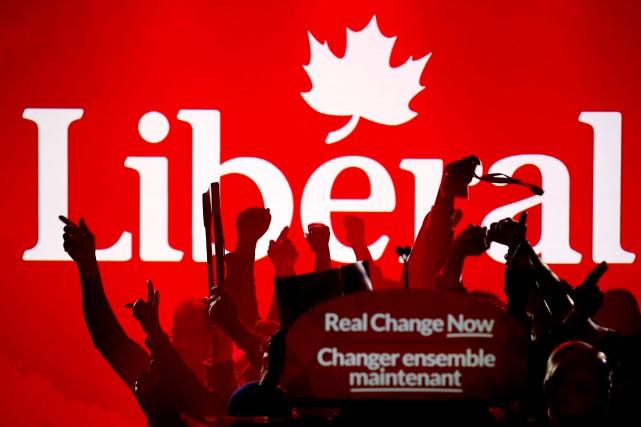 La vague libérale n'a malheureusement pas amélioré la... (Martin Tremblay, Archives La Presse)