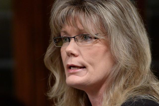 Qui remplacera Shelly Glover à titre de ministre... (PHOTO ARCHIVES LA PRESSE CANADIENNE)