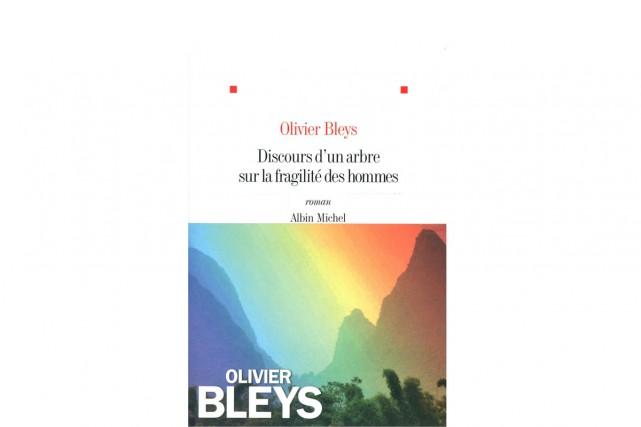 Grand voyageur, Olivier Bleys choisit un pays différent pour chacun de ses...