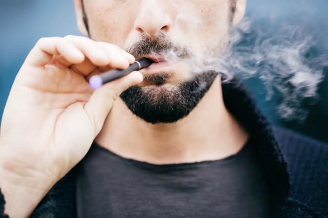 Commentaire à l'article d'Isabelle Mathieu, «Des vendeurs de cigarettes...