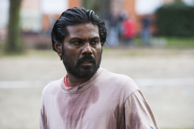 Dheepan, de Jacques Audiard, a remporté la Palme... (PHOTO FOURNIE PAR WHY NOT PRODUCTIONS)