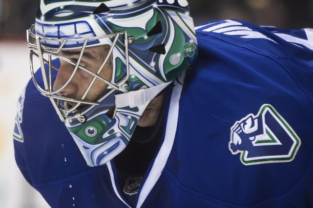 Ryan Miller... (Photo archives La Presse Canadienne)