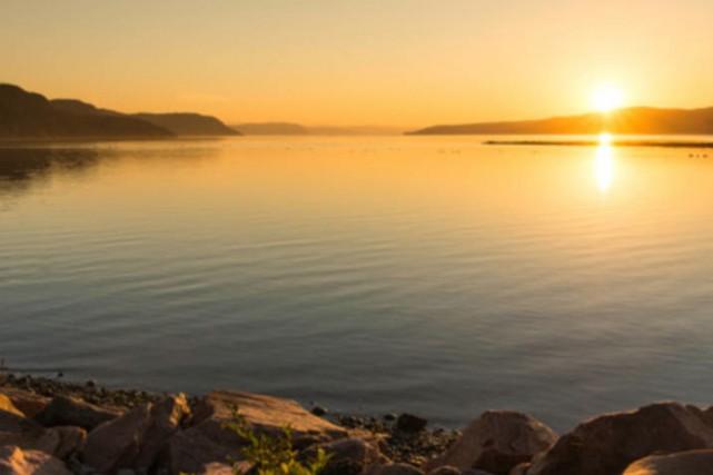Si le projet gouvernemental se réalise, une nouvelle... (Tourisme Québec)