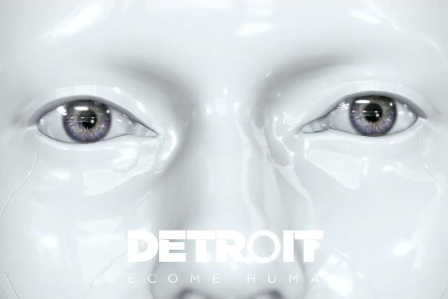 Detroit du studio parisien Quantic Dream.... (CAPTURE D'ÉCRAN)