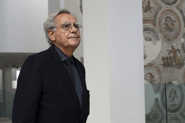 Le président du jury Bernard Pivot... (Agence France-Presse)