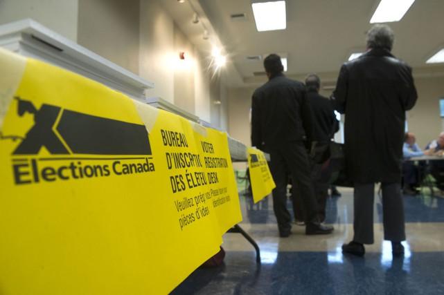 Les néo-démocrates font pression sur le gouvernement Trudeau pour qu'il adopte... (Photo d'archives La Presse)