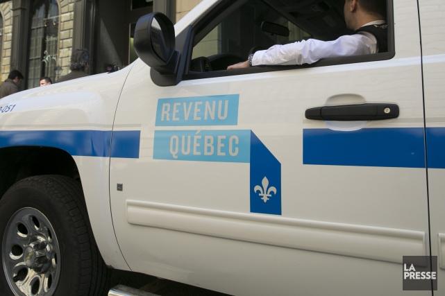 L'Agence du revenu, avec ses 12000 employés, ne... (Archives La Presse)