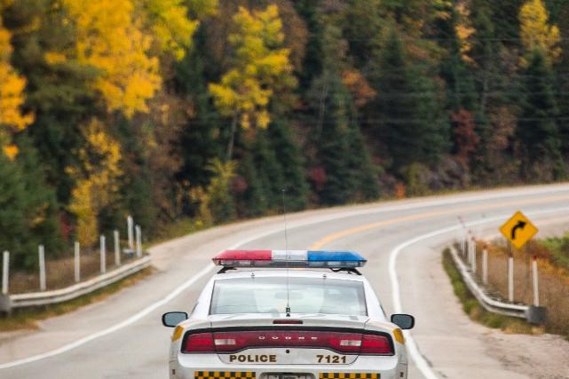L'enquête sur les agissements des policiers de la... (PHOTO OLIVIER PONTBRIAND, ARCHIVES LA PRESSE)
