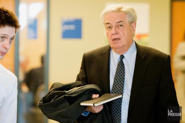 Le Directeur des poursuites criminelles et pénales (DPCP)... (PHOTO ALAIN ROBERGE, ARCHIVES LA PRESSE)