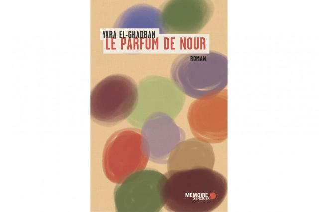 Entre les vers du poète Mahmoud Darwich et le parfum des herbes qui leur...
