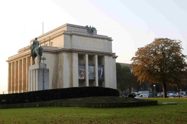 Il faudra dorénavant inscrire le Musée de l'homme dans la liste des... (PHOTO REUTERS)
