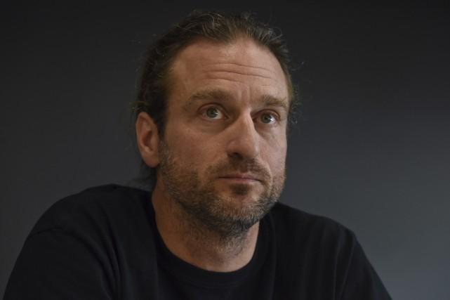Luc Vandal est le président du Syndicat des... (Photo: François Gervais)