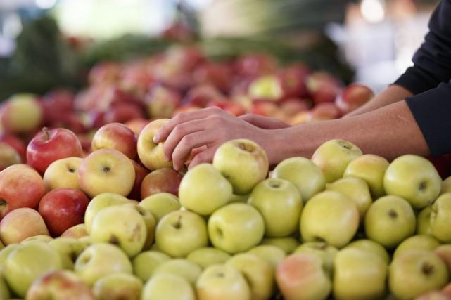 Le pesticide, qui est employé depuis 1965, serait... (Photo J. Scott Applewhite, archives AP)