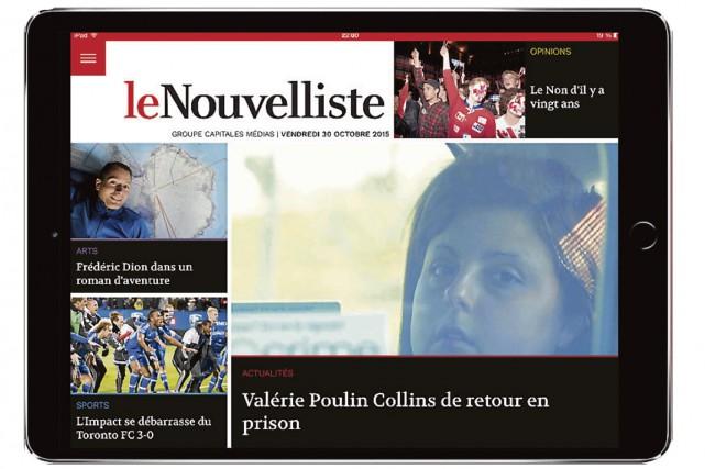 Groupe Capitales Médias vient d'écrire une nouvelle page d'histoire en...