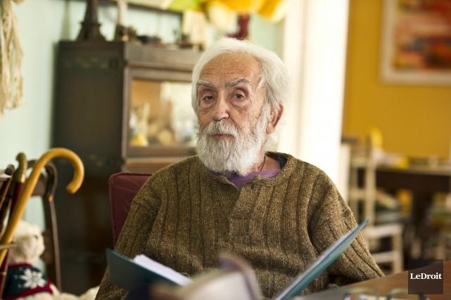 Gilles Provost, 77 ans, fait partie de ceux... (Martin Roy, LeDroit)
