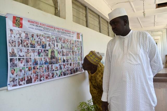 Avec 17 000 tués et plus de 2,5... (Photo Jossy Ola, AP)