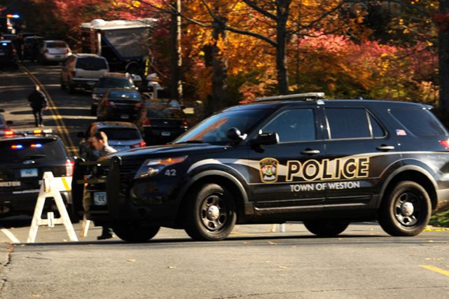 Selon la police, le résidant de Bridgeport fait... (Photo Cathy Zuraw, AP)
