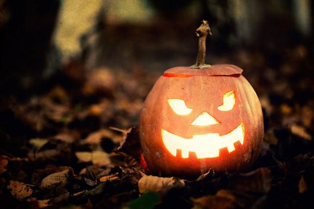 Je me souviens du temps où je passais l'Halloween de porte en porte. Je portais... (La Voix de l'Est)
