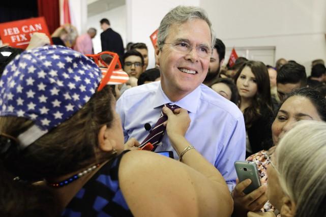 «Je ne suis pas là pour détruire les... (PHOTO CHRIS O'MEARA, AP)
