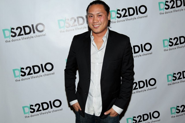Jon M. Chu... (PHOTO ARCHIVES AP)