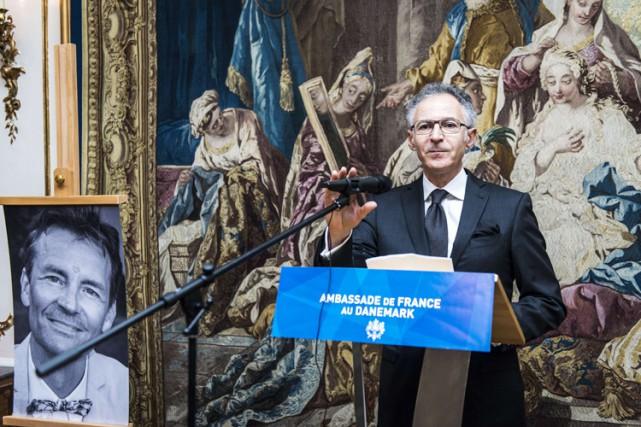 «Nous avons une dette envers ceux qui nous... (PHOTO AFP)