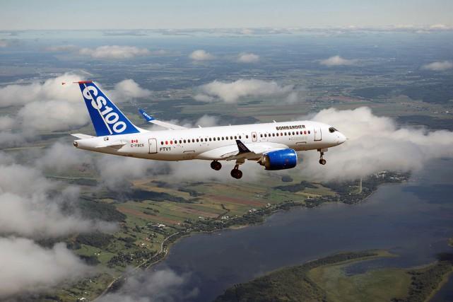 Après Québec, c'est maintenant au tour du gouvernement fédéral de donner un... (fournie par Bombardier)